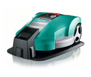 Bosch Rasenroboter Indego 1200 Connect